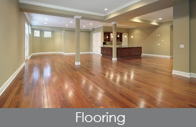 Flooring - Cleaning Service